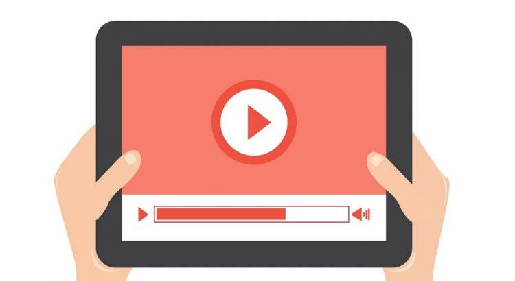 Planejar um bom conteúdo de vídeo