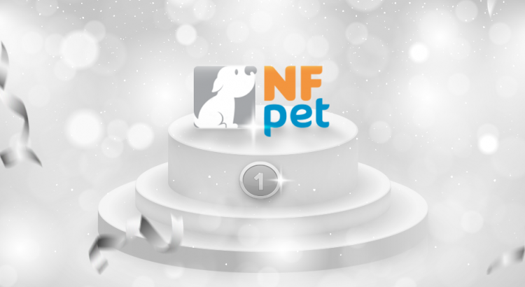 NF Pet e Google