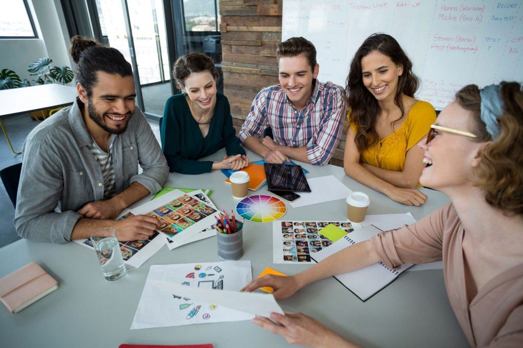 como fazer brainstorm
